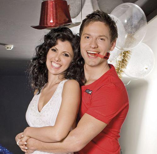 Кои са Най-красивите българи за 2009 година