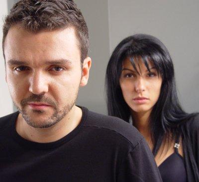 Виолета Сечкова се снима полугола в клип на Графа
