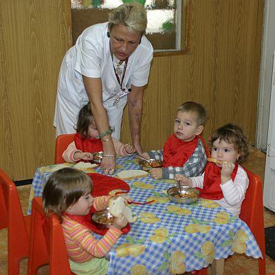 Родители правят кооператив вместо детска градина
