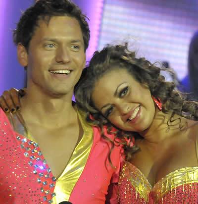 Орлин Павлов журира във VIP dance