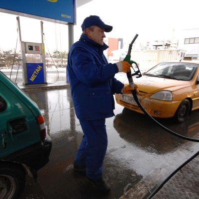 Смесваме горивата с биодизел поетапно