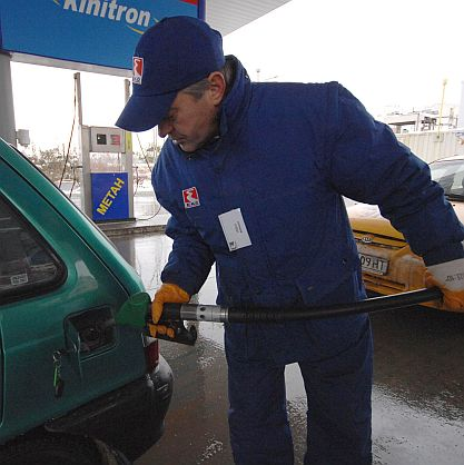 100 лв. за сертифициране на газова уредба на кола