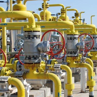 Азерски газ ще пълни хранилището в Чирен