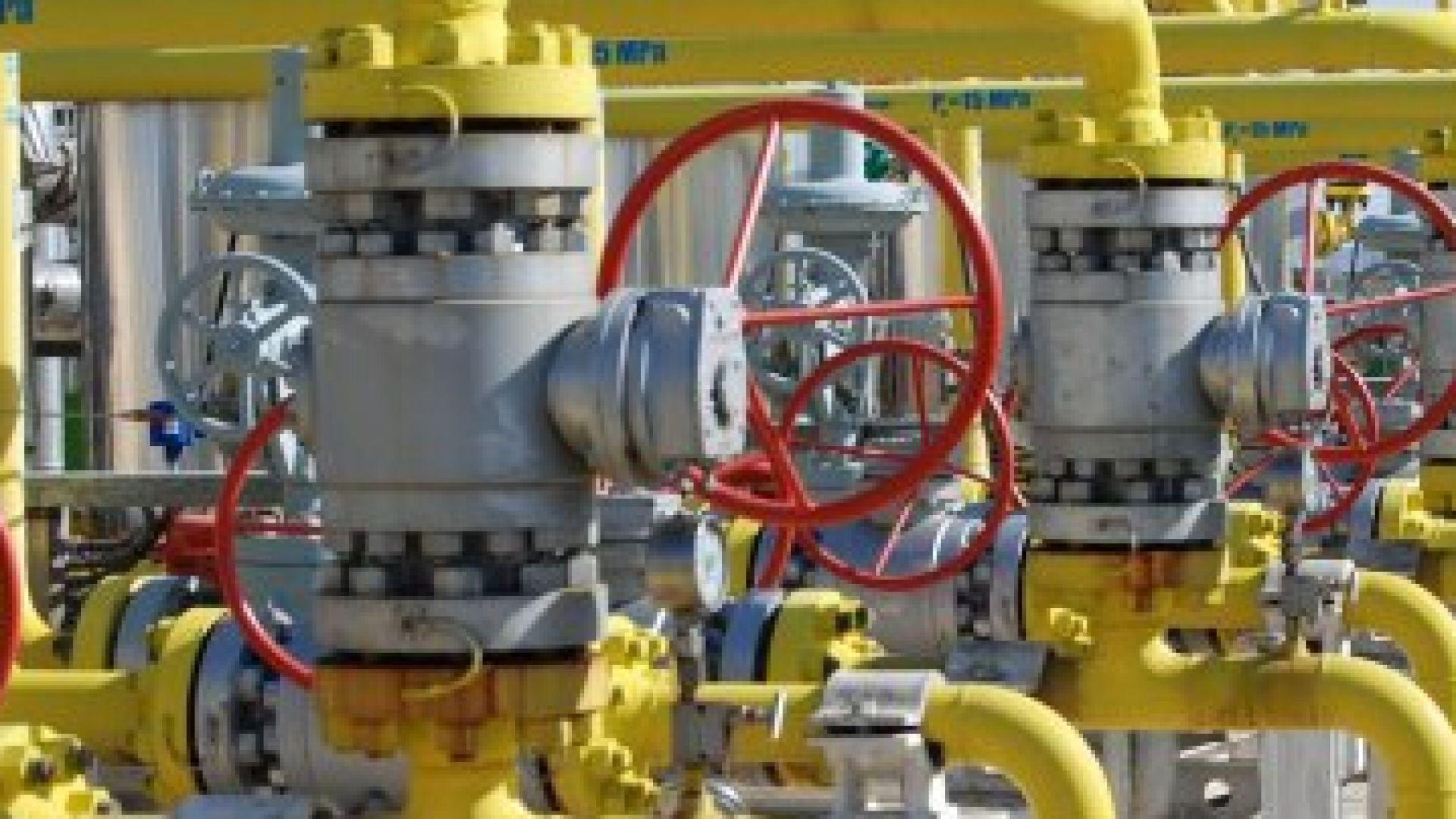 Частни акционери в бъдещата газова борса