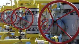 Стартира ОВОС за двойното увеличаване на капацитета на газовото хранилище в Чирен