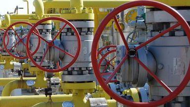 Газпром: Задава се голямо пълнене на подземни газови хранилища