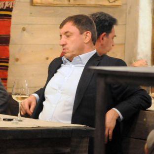 Алексей Петров за миналото си и за отвличанията