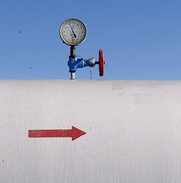 Газът поскъпва от октомври с 4,33%