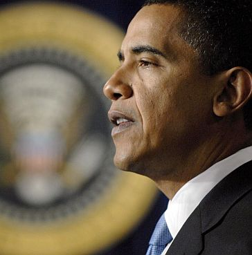 Обама получава по 30 смъртни заплахи на ден