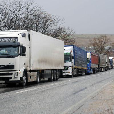 Турция налага забрани за БГ-превозвачи