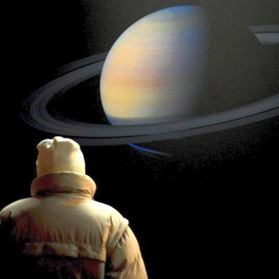 Откриха кислород на спътник на Сатурн
