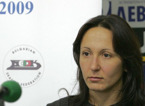 "Евгения Раданова ще танцува в ""Bailando"""