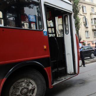 КАТ засече 36 неизправни автобуса за седмица