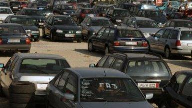 Скочиха цените на колите втора ръка заради пандемията