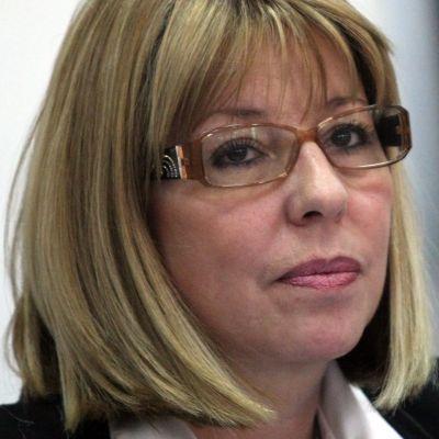 Съдът върна обвинението срещу Мария Мургина