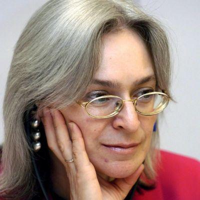 Открили нови лица, замесени в убийството на Политковская