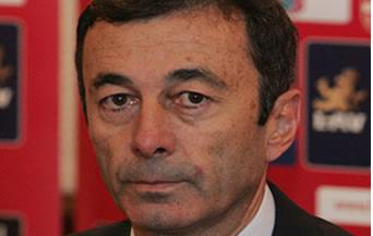 Пламен Марков: Искам оставката на Боби Михайлов