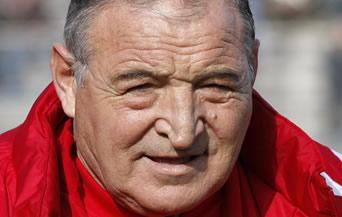 Димитър Пенев не замина с ЦСКА за Порто