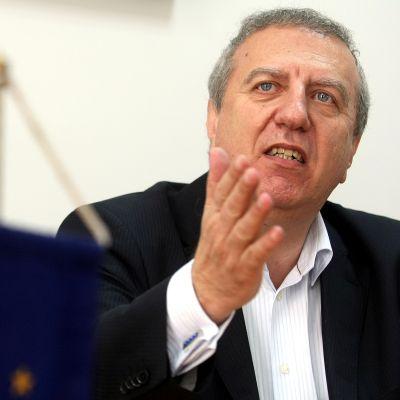 Томов: Мафията във футбола е политическа