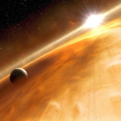 Откриха нови планети, сравними със Земята
