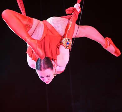 """Легендарният цирк """"Балкански"""" отново отвори врати"""