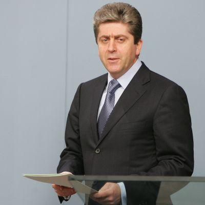 Първанов оцени положително новините от Брюксел