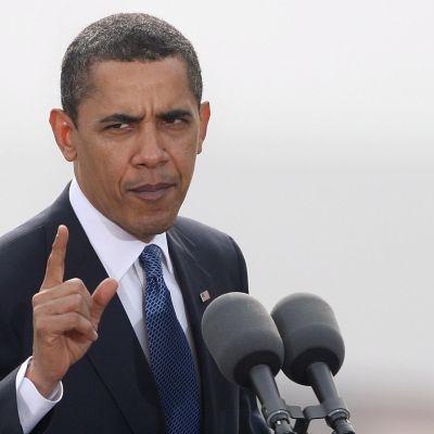 Обама предупреди за нова финансова криза