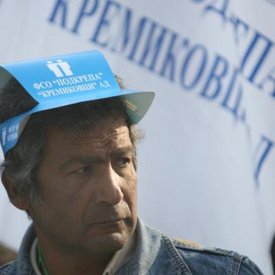 "Борисов се захвана с ""Кремиковци"""