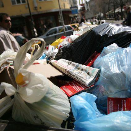 183 млн. ще струва заводът за отпадъци