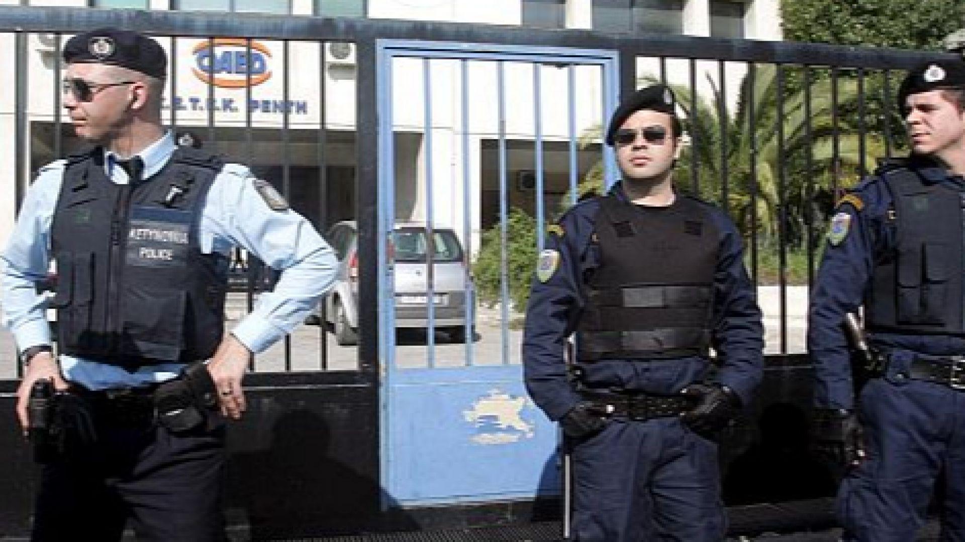 Нов закон в Гърция позволява на полицията да влиза в университети