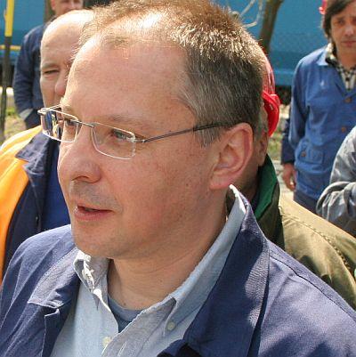 """Станишев отиде на гости на """"медузата"""" Гуцанов"""