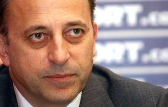 Живков: Ще се случват нови неща в отбора