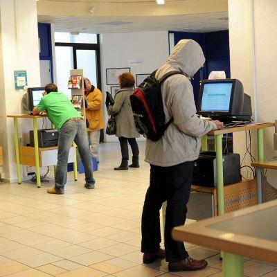 Безработните намалели с 59 000 от началото на 2014 г.