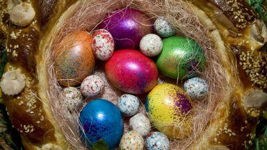 Колко ще ни струва трапезата за Великден?
