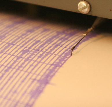 Земетресение в морето разлюля половин България
