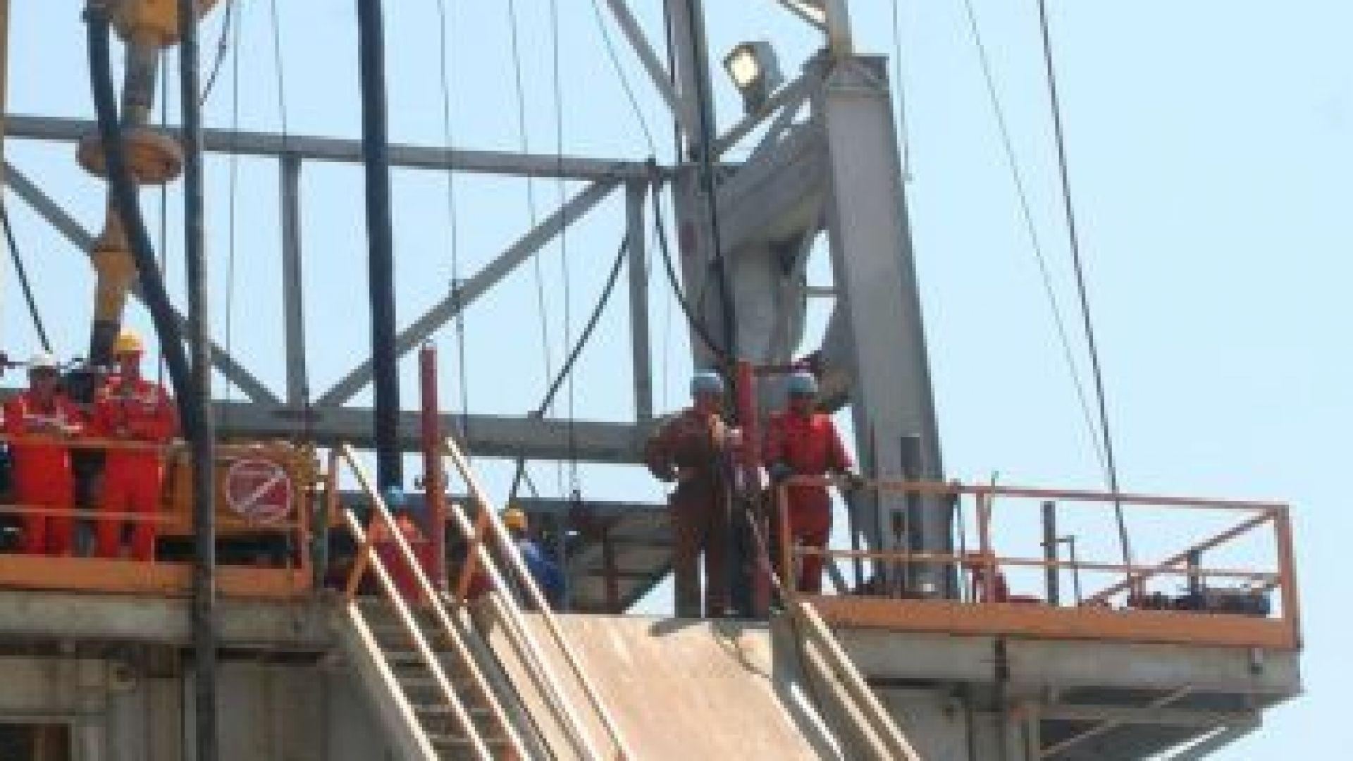 Проучват за нефт и газ в Северозападна България