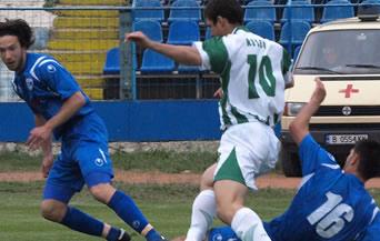 Владимир Каракичев е новият треньор на Вихрен