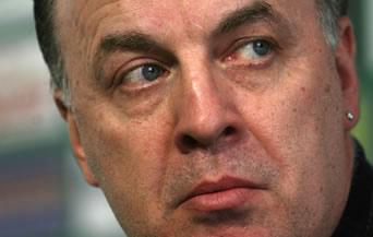 Сираков: Не смятам, че някой може да замести Бербо