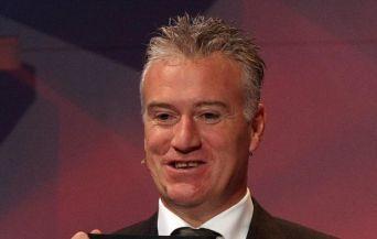 Дидие Дешан: Отказах да водя Ливърпул