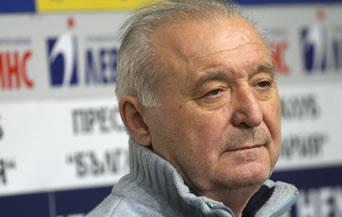 Петър Жеков: Новите шефове на ЦСКА ме изгониха, без да ми кажат