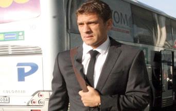 Шефовете в националния подозират Стилиян Петров в бойкот