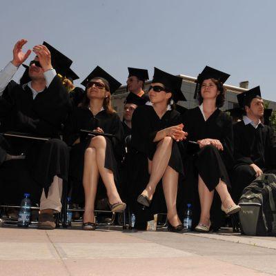 Разкриха корупционна афера с купени дипломи в Германия