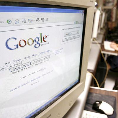 """Издатели във Франция и Германия съдят """"Гугъл"""""""
