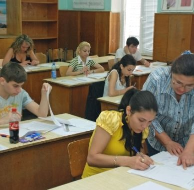 """Зрелостниците писаха по """"Албена"""" на Йовков"""