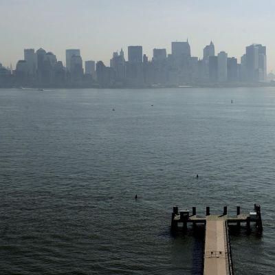 Паркомясто в Ню Йорк струва 1 милион долара