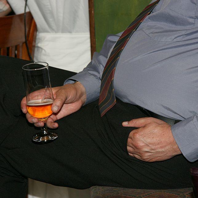 Повечето мъже също са недоволни от тялото си