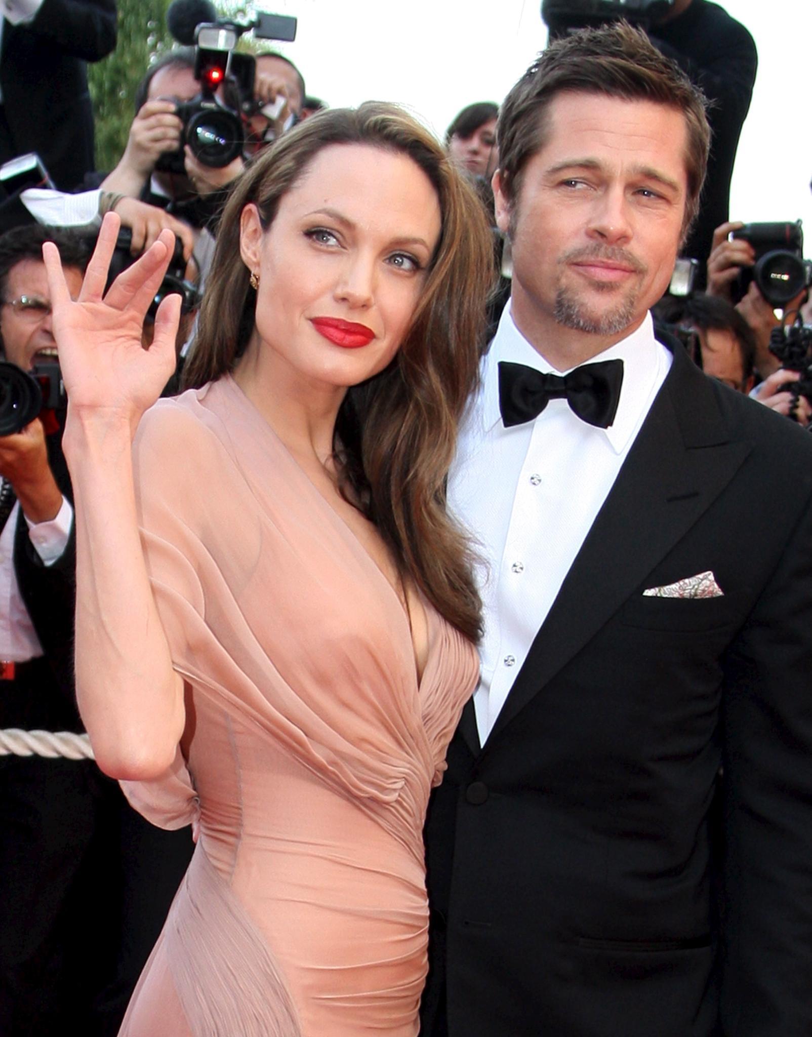 Анджелина Джоли и Меган Фокс се конкурират за роля