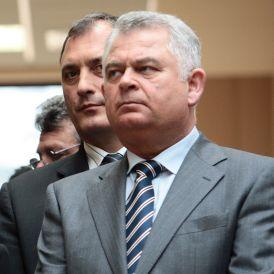 Ексшефът на разузнаването Кирчо Киров отива на съд - източил 5 млн.