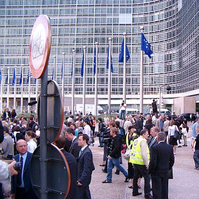 На дневен ред е изборът на европейските министри