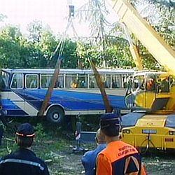 Готово е обвинението за катастрофата под Бакаджика